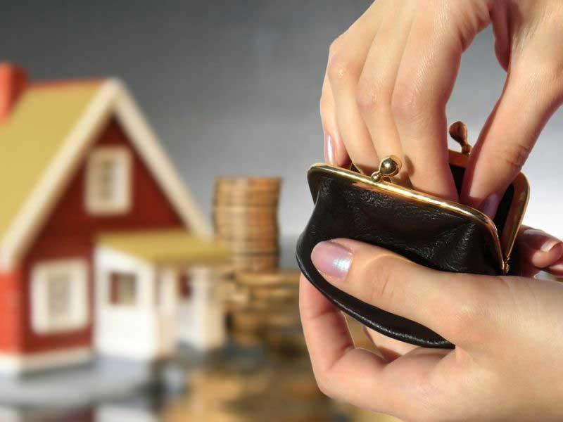 Как заплатить налоги при вступлении в наследство
