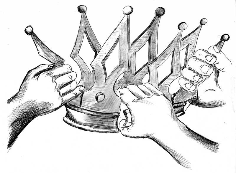 Может ли наследник первой очереди остаться без наследства?