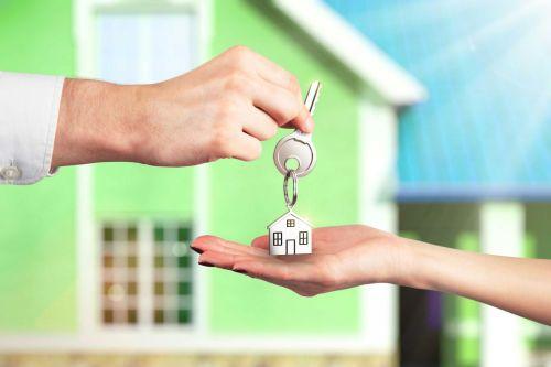 Снять обременения с недвижимости