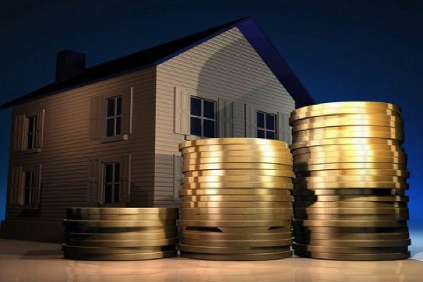 Налог на имущество физических лиц в 2017 году