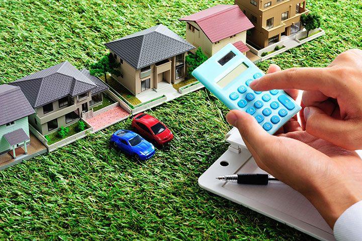 Какие земельные участки подлежат налогообложению?