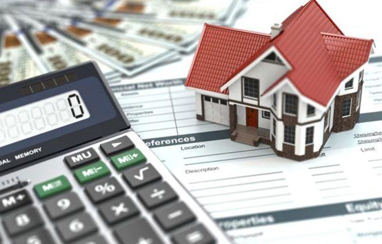 Налоговый вычет при покупке квартиры в 2017 году