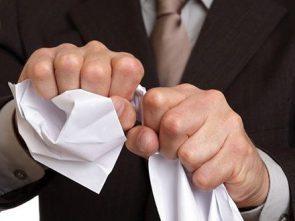 Иск о недействительности завещания